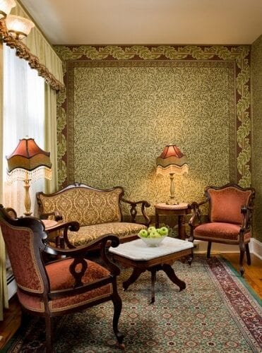 Queen Victoria Sitting Room