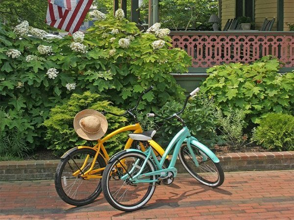 Know Before You Go: Where to Bicycle in Cape May
