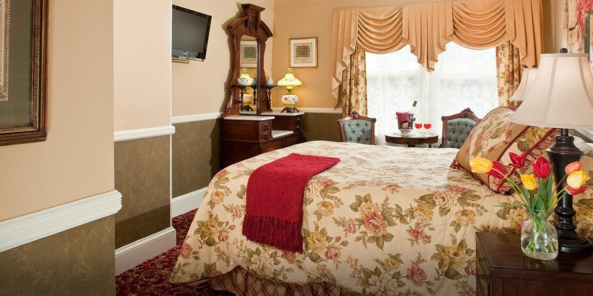 Dickens House Bed And Breakfast Reviews
