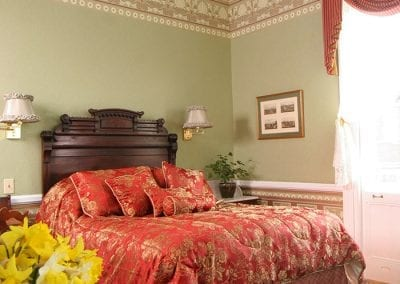 Prince Alfred Room - Cape May New Jersey