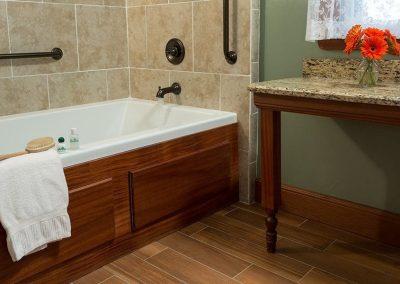 The Balmoral Bath Tub