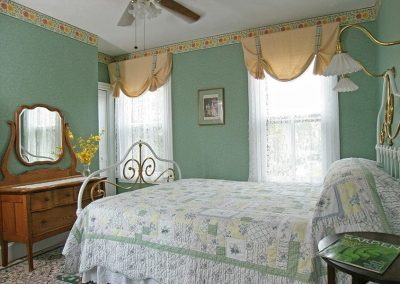 Gilbert and Sullivan - Cape May Accommodations