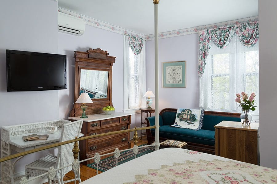 Queen Victoria Cape May Rooms For Summer 2020