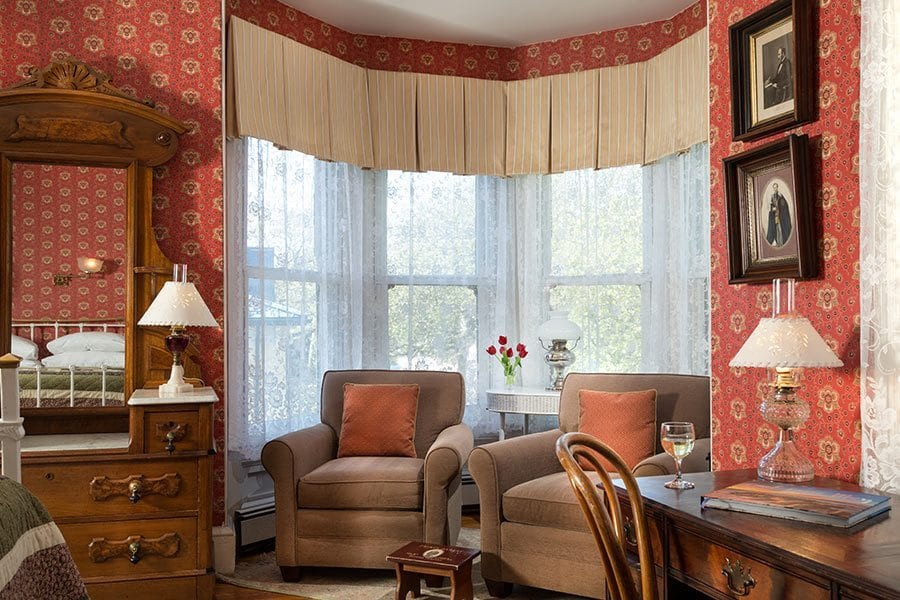 Cape May Places To Stay Rooms Queen Victoria