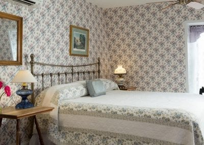 Windsor Room - Cape May Bed & Breakfast