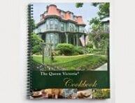 Queen Victoria Queen Cookbook