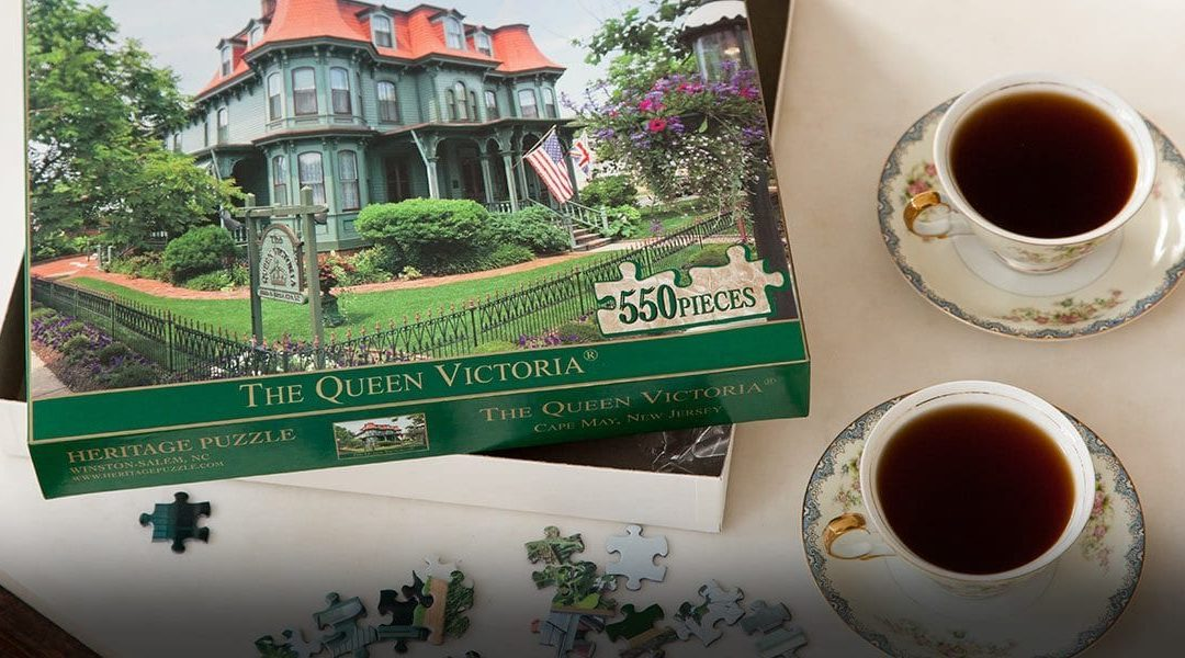 The Best Gifts in Cape May are at the Queen Victoria