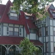Emlen Physick Estate Museum