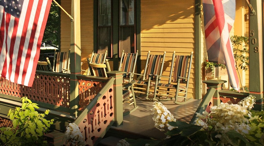 Cape May Fall Time Happenings