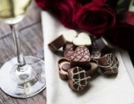 Chocolate and wine pairing tips