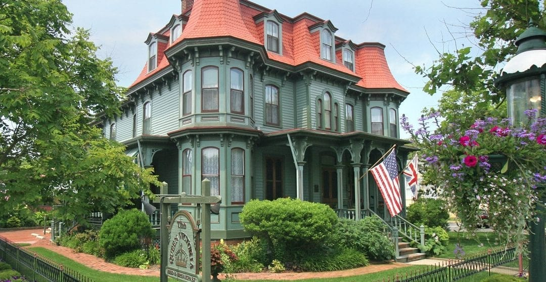Something to Look Forward to: Cape May Summertime Events