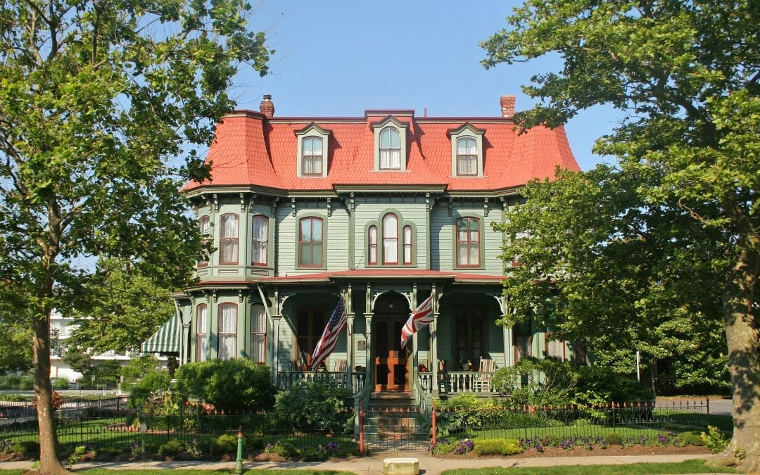 Why Bed and Breakfast Inns are the Best