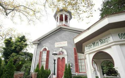 Don't Miss These Outstanding Cape May Theatre Performances