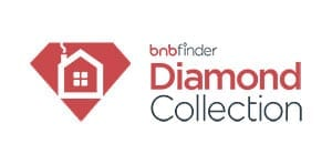 Bnb Finder Diamond Collection Logo